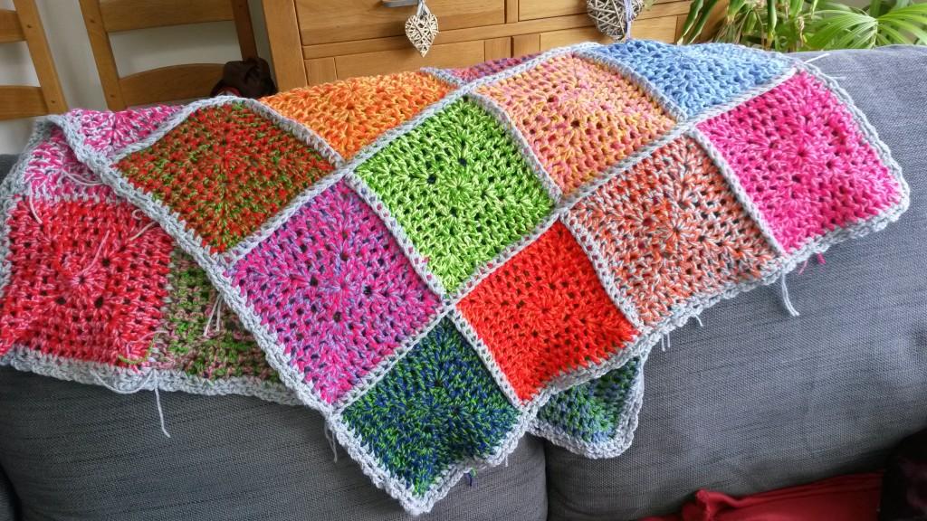 jaspers baby blanket